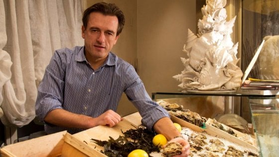 Milano, vista mare: una perla di ristorante per chi ama le ostriche