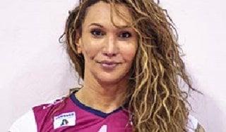 """Volley A2, Tifanny si difende: """"Il talento non ha sesso, mi sento donna"""""""