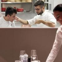 Milano: nel ristorante dove gioventù fa rima con qualità