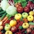 """Frutta e verdura,  cinque non bastano più: per """"stare bene""""  10 porzioni al giorno"""