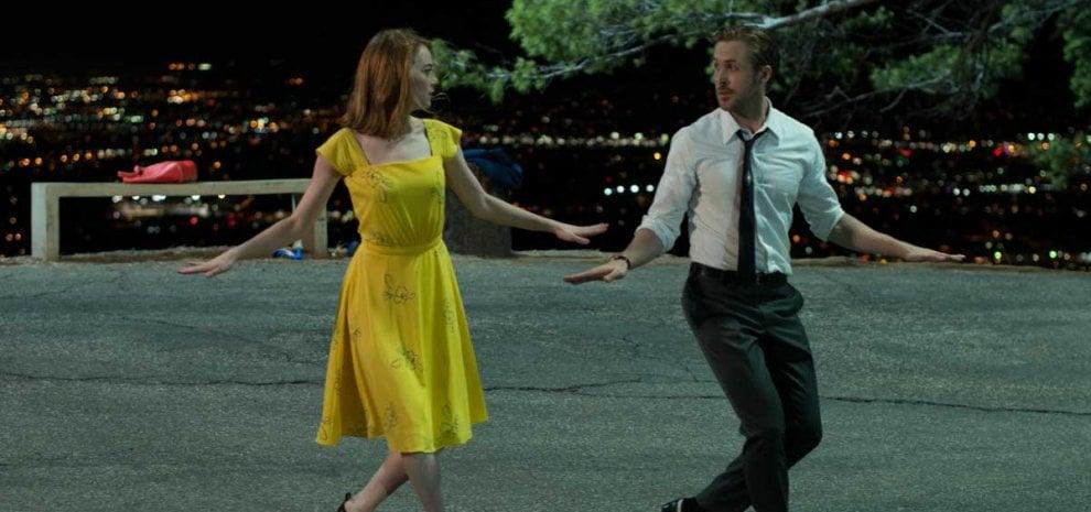 'La La Land', ballando ballando si spicca il volo verso l'Oscar