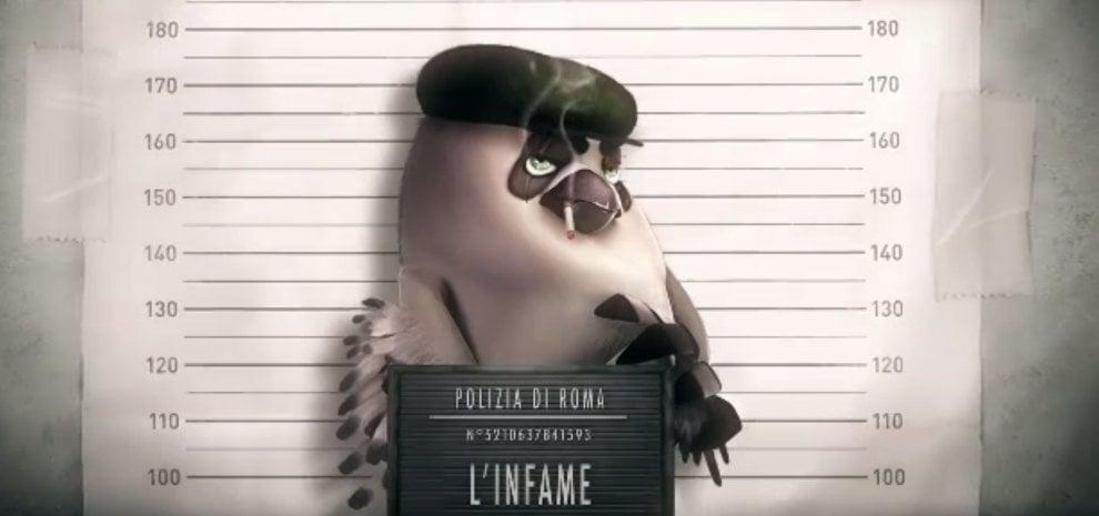 """'Uccelli criminali', così BigRock """"sfida"""" le major dell'animazione"""