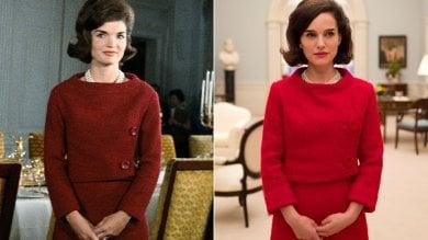 'Jackie' è Natalie Portman: se l'abito fa il personaggio