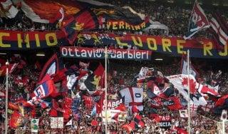 Genoa, tifosi in sciopero contro Preziosi: ''Superato il limite, deve dimettersi''