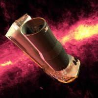Spitzer, il telescopio che ha scoperto i sette esopianeti