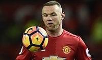 Rooney, la Cina in estate ''Per ora resto allo United''