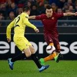 Brutta Roma ma ko indolore Agli ottavi nonostante lo 0-1   ft