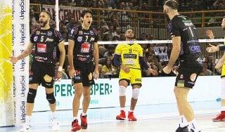 Volley, SuperLega: la Lube non fa sconti, anche Modena si arrende