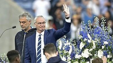 """Ranieri esonerato ma il calcio è con lui: """"Follia, Claudio tradito dai giocatori"""""""