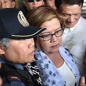 Filippine, arrestata senatrice: è una oppositrice del presidente Duterte