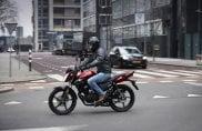 Nuova Yamaha YS125