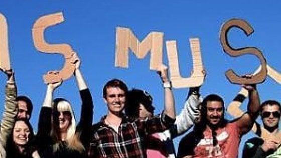 """Erasmus compie trent'anni: """"Così abbiamo formato una generazione"""". Oggi festa in Campidoglio"""
