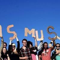 """Erasmus compie trent'anni: """"Così abbiamo formato una generazione""""."""