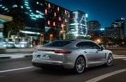 Porsche Panamera Turbo S E-Hybrid, potenza ed efficienza al top