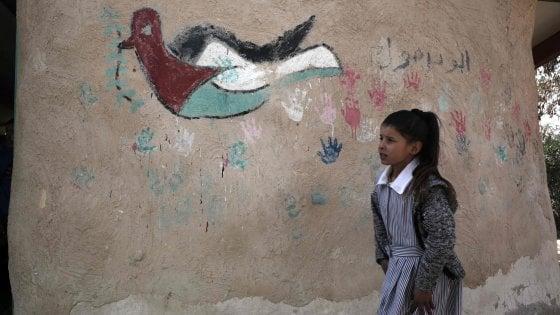 "Israele nega il visto a Human Rights Watch: ""Fa propaganda palestinese"""