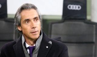 Fiorentina, stagione già finita ma il club conferma Sousa