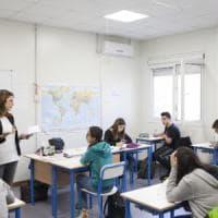 """La scuola di Stefano: """"Io e i miei compagni in classe, più forti del terremoto"""""""