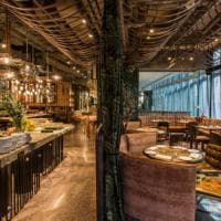Enrico Bartolini, avventura a Hong Kong: ecco il suo nuovo ristorante Spiga