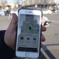 """Carlo Tursi su Uber: """"Un patto con i taxi per aumentare l'offerta dall'auto di lusso al..."""