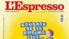 L'Espresso riparte  dalla sua testata storica: da domenica prossima di nuovo com'era