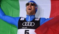 Pellegrino re dello sprint Il titolo mondiale è suo   foto