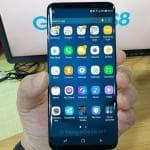 Come sarà il Samsung Galaxy S8, la star mancata del MWC 2017