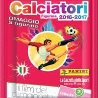 Calciatori Panini, da Belotti a Cuadrado: cinque figurine speciali