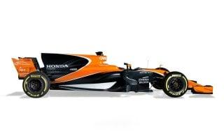 """F1, la McLaren torna all'arancione. Alonso: """"Vogliamo lottare per il Mondiale"""""""