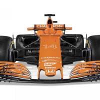 F1, la McLaren torna all'arancione: svelata la nuova MCL32