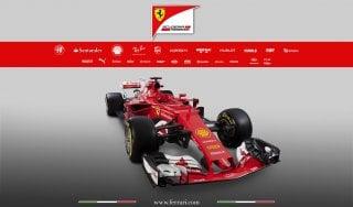 F1, per la Ferrari presentazione minimalista: a parlare sarà il cronometro
