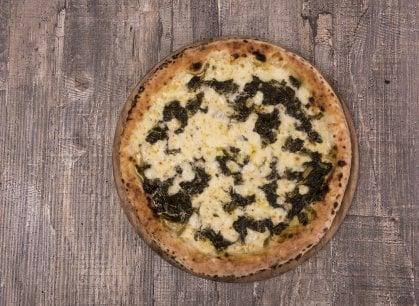 Ecco come nasce la pizza surgelata che vuole competere con quella delle pizzerie