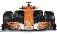 McLaren torna all'arancione  svelata la nuova MCL32   foto