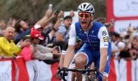 Abu Dhabi: sprint a Kittel, Cavendish resta leader
