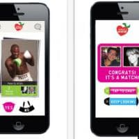 Dating online: sei app per incontri bizzarri