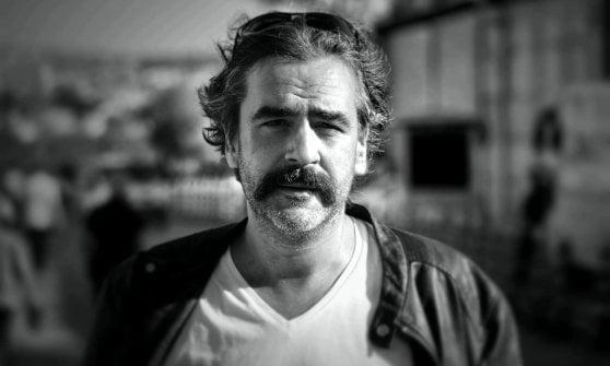 Risultati immagini per il giornalista Deniz Yucel
