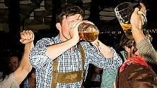 Novemila anni di sbronze  piccola storia degli alcolici