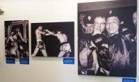 Da Carnera a Benvenuti Ad Assisi il museo del ring