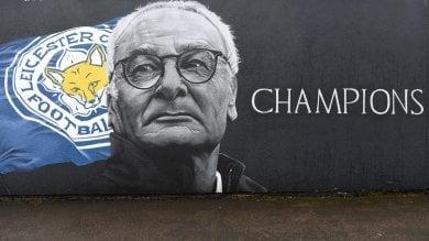 Leicester, Ranieri amaro dopo l'esonero ''Volevo restare, il mio sogno è morto''