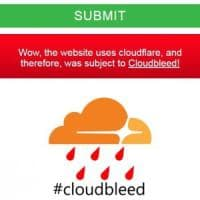 Falla in Cloudflare, a rischio milioni di password