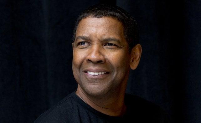 """Denzel Washington oltre le 'Barriere' del colore:  """"Un sogno infranto"""""""