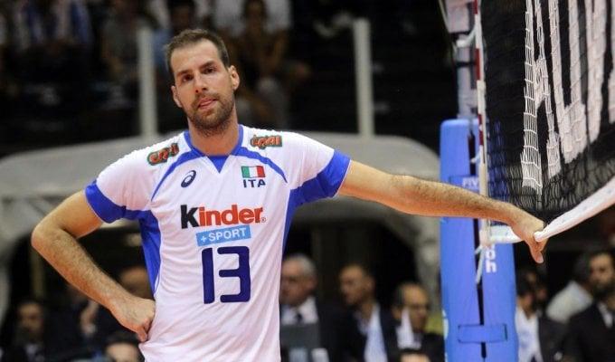 """Volley, Superlega; Travica: """"A Modena spero di riportare la fiducia"""""""