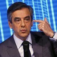 Francia, la procura apre inchiesta giudiziaria su Fillon per il 'Penelopegate'