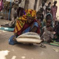 Nigeria, si aggrava la crisi alimentare e si estende al bacino del Lago