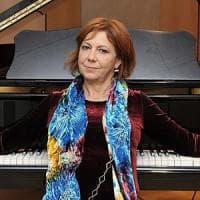 """Marcotulli: """"Il mio pianoforte per la Cina. E per il presidente Mattarella"""""""