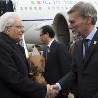 """Cina, Delrio: """"Italia Paese solido e affidabile, anche la Germania vota a settembre"""""""