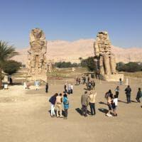 Egitto, viaggio nella Valle del Nilo: in crociera lungo il fiume