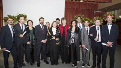 Festa del riscatto a San Patrignano: sei ragazzi si laureano in Psicologia
