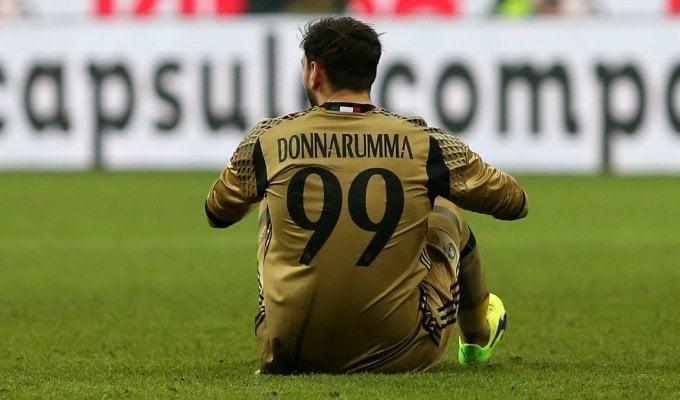 Donnarumma, compie 18 anni il ragazzo dei record