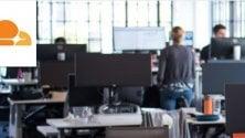 Falla Cloudflare, rischio per milioni di password