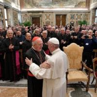 Papa Francesco ai parroci: